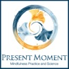 Present Moment: Mindfulness Practice and Science artwork