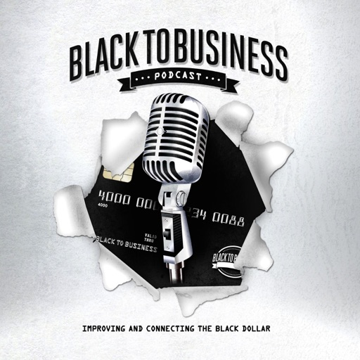 Cover image of Black to Business