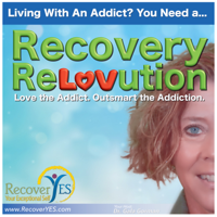 Recovery ReLOVution Show podcast