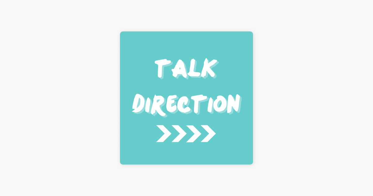 Talk Direction: The 1D (& Harry Styles) Podcast / SIGN OF