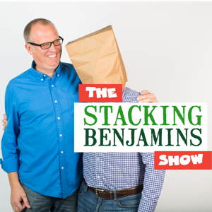 Stacking Benjamins: Your Gateway to Money and Personal Finance