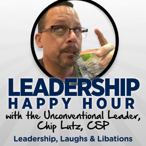 Leadership Happy Hour