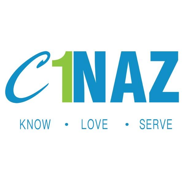 C1NAZ - Columbus First Church of the Nazarene