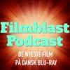 Filmblast Podcast artwork