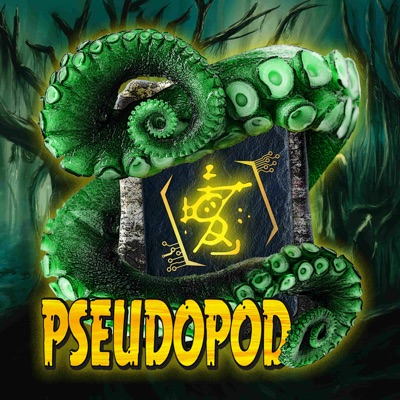 PseudoPod:Escape Artists, Inc