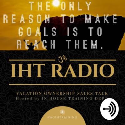 IN HOUSE TRAINING RADIO (IHT RADIO)
