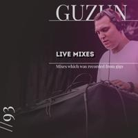 Live Mixes podcast