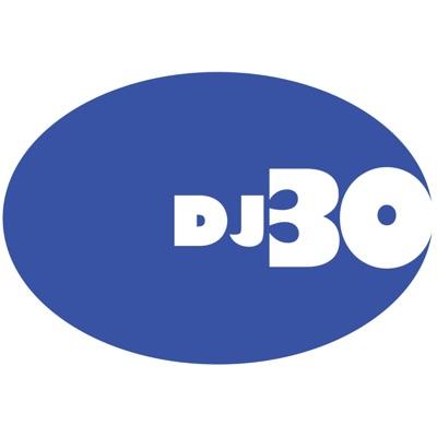 The DJ Top 30 Countdown:DJFM Toronto