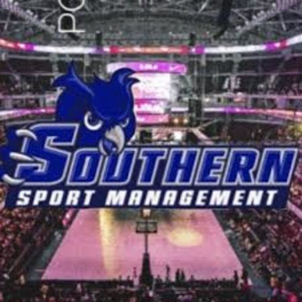 SCSU Sport Management Podcast Series