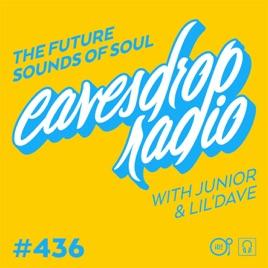 Eavesdrop Radio: Eavesdrop Podcast #436 on Apple Podcasts