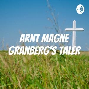 Arnt Magne Granberg's taler