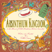 Absinthium Kingdom podcast