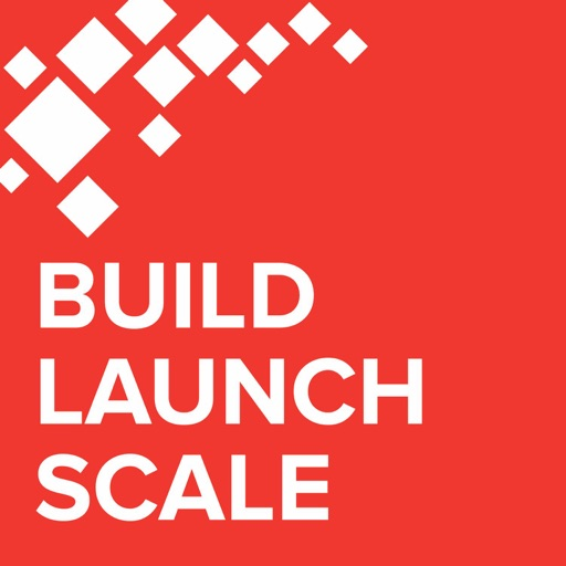 Cover image of Build Launch Scale