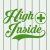 High + Inside artwork
