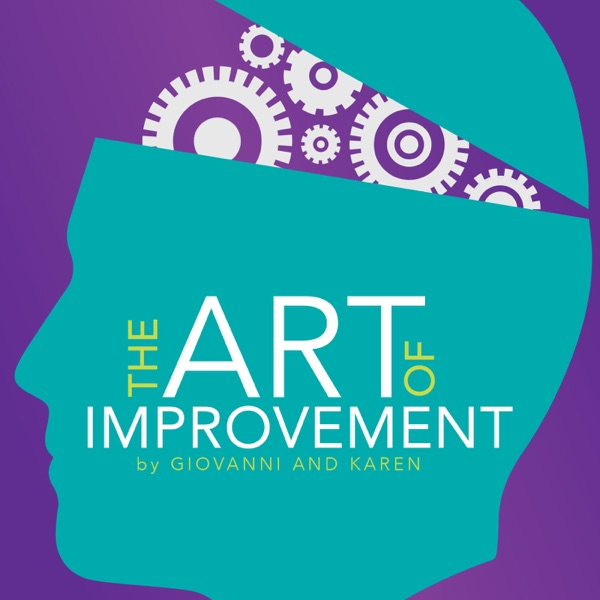 The Art of Improvement by Giovanni