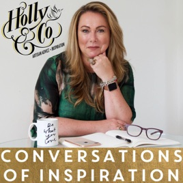 Conversations of Inspiration on Apple Podcasts