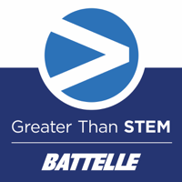 Greater Than STEM podcast