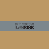 Treasury and Risk Expert Perspectives podcast podcast