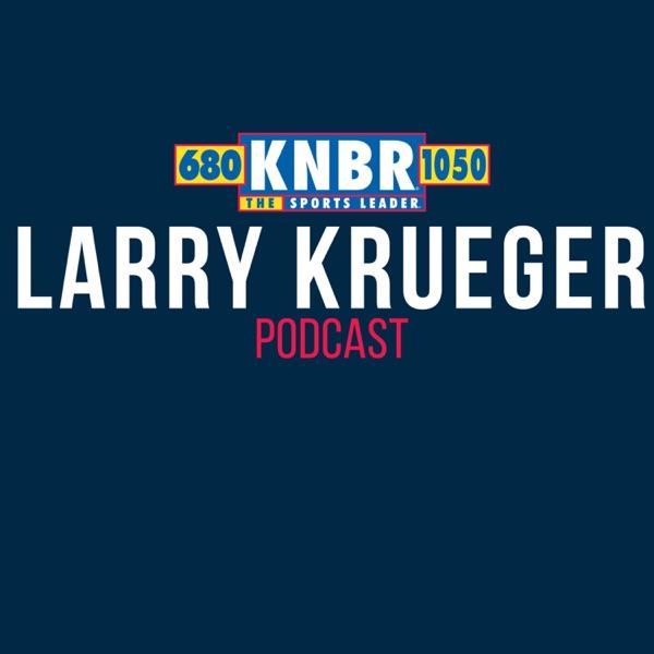 The Larry Krueger Show Podcast