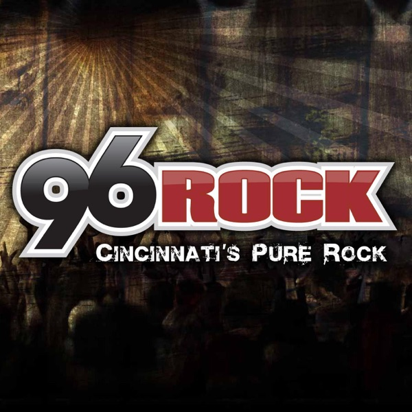 96 Rock Best Bits