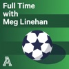 Full Time with Meg Linehan: A show about women's soccer artwork