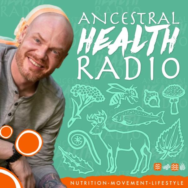 Ancestral Health Radio