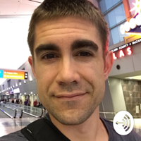 Tech Talk with Marty Matheny podcast