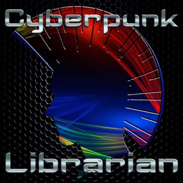 Cyberpunk Librarian | Podbay