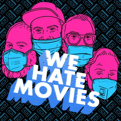 We Hate Movies:HeadGum