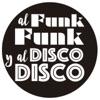 Al Funk...Funk, y al Disco...Disco