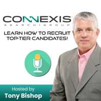 Connexis Search Group podcast