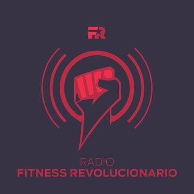 Radio Fitness Revolucionario:Marcos Vázquez