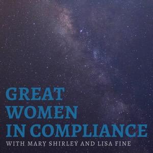 Great Women in Compliance