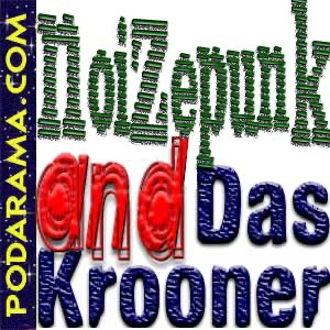 noizepunk and Das Krooner