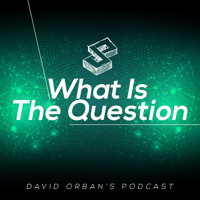What Is The Question - David Orban's Podcast podcast