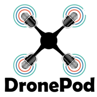 DronePod podcast