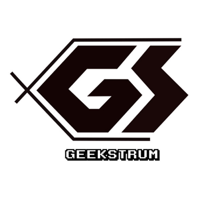 Geekstrum podcast