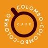 Café Colombo artwork