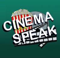 Cinema Speak podcast