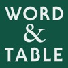 Word & Table artwork