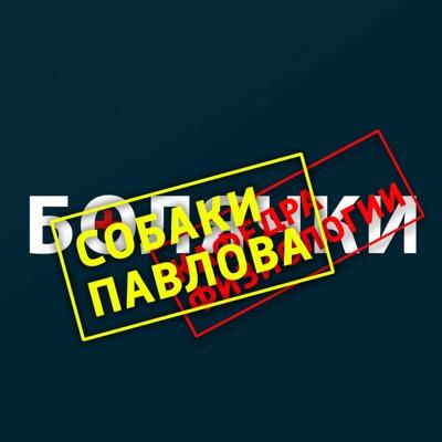 Собаки Павлова (Экс-Болячки):Радио Маяк