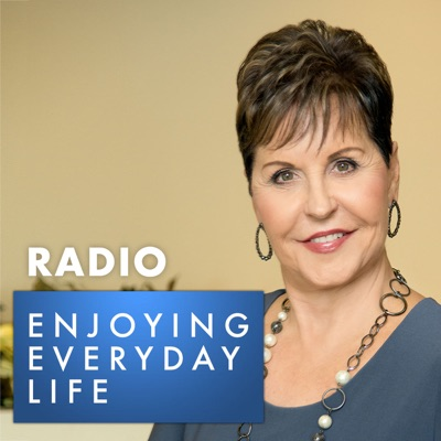 Joyce Meyer Radio Podcast:Joyce Meyer