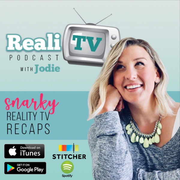 RealiTV Reality Roasts 90 Day Fiance, Love After Lockup & Married at First Sight