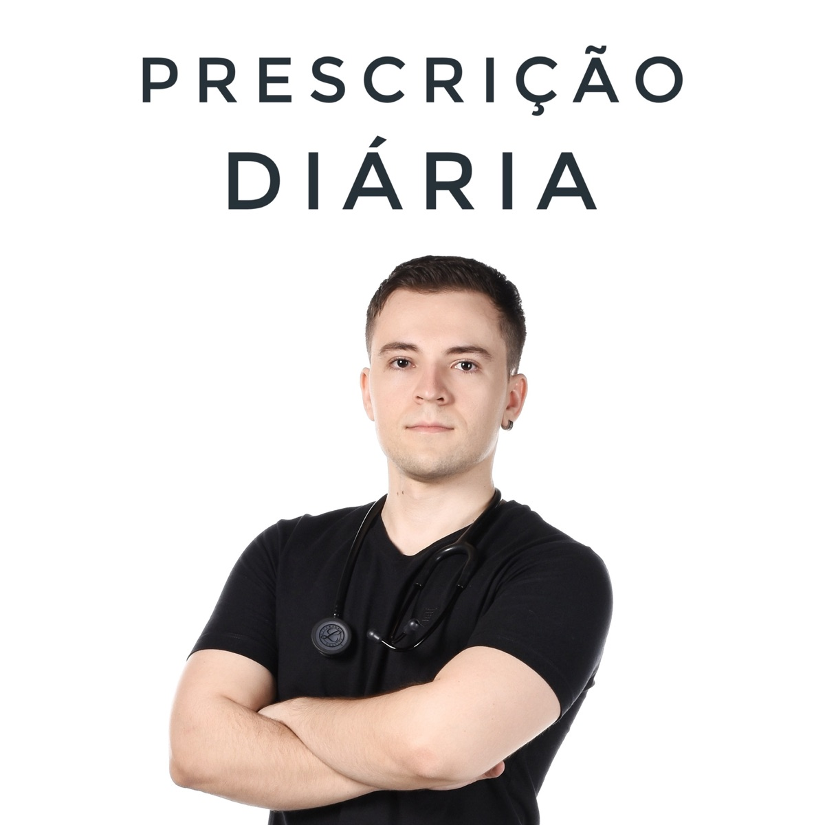 Prescrição Diária: Saúde & Estilo de Vida.
