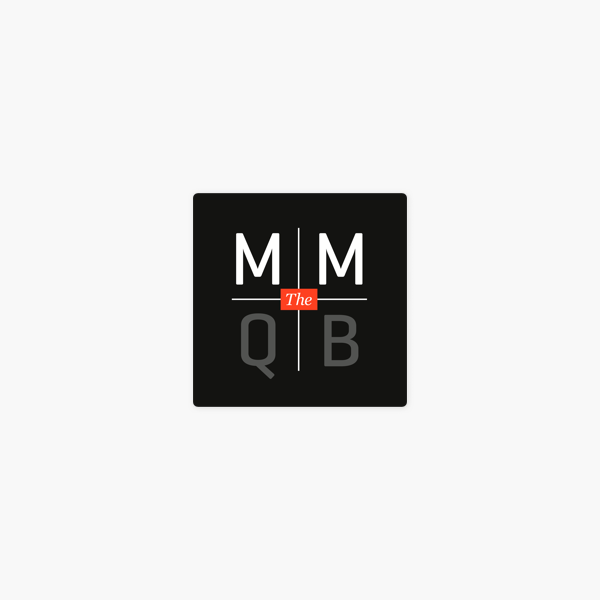 ‎The MMQB NFL Podcast on Apple Podcasts