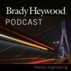 Brady Heywood Podcast artwork