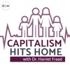 Capitalism Hits Home with Dr. Harriet Fraad