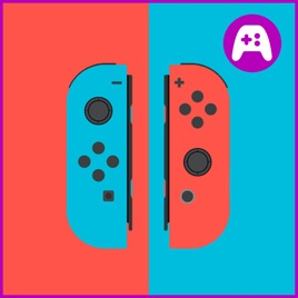What's Good Games: A Video Game Podcast: Nintendo JoyCon