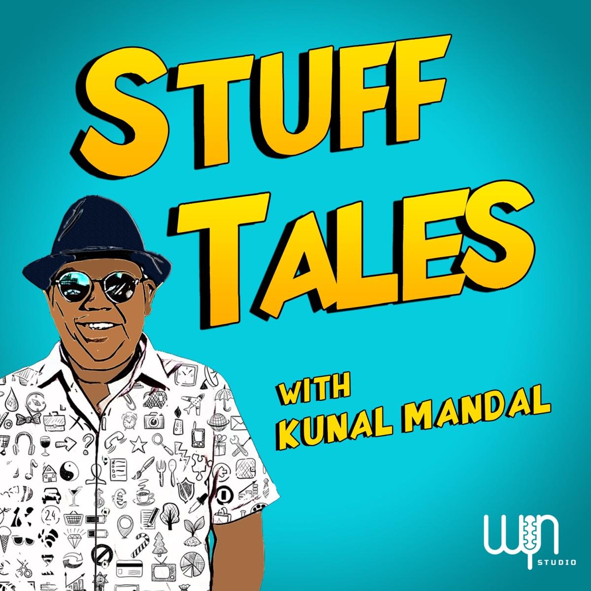 Stuff Tales