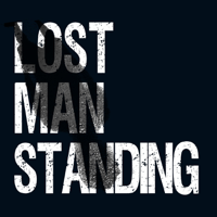 Lost Man Standing podcast